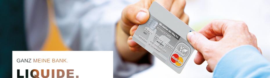 Firmenkarten