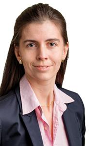 Michaela Gebauer